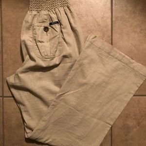Preowned Beau Dawson bell bottoms